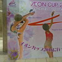 イオンカップ2016(世界新体操クラブ選手権)