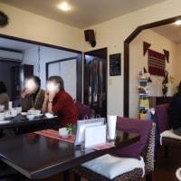 カフェ「ヴィランダ」・・・河内長野市南花台