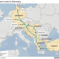 終わりの始まり(6):EU難民問題の行方