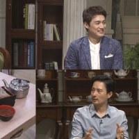 """【韓流&K-POPニュース】ペ・ヨンジュン&パク・スジン夫妻 結婚1周年""""愛しています""""・・"""