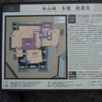 松山城から「坂の上の雲」ミュージアム