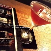 「ななつ星in九州」を銀座で飲む♪お気に入りの「バー銀座 シュッシュッポポン (ChouChouPOPON)」