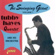 TUBBY HAYES / SWINGING GIANT, VOL.1