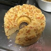 またシフォンケーキ
