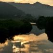 朝の景色(東由利)
