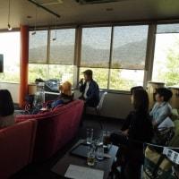 第10回「丘の上アコーステイック」に出演してきました ♪ メダカの写真も