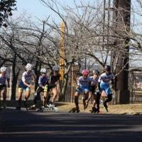 第24回全国ローラースケートマラソン