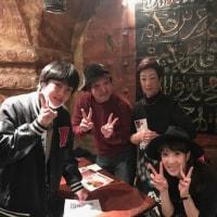 中井智彦くんライブ「歌宴」