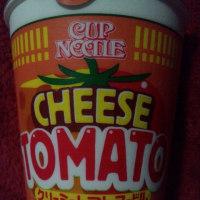 クリーミートマトヌードル