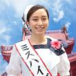 「ミスハイビスカス」新宿エイサーまつり2017【暫定版'】