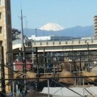 富士山って、ふしぎ