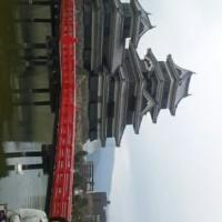 長野松本城😉