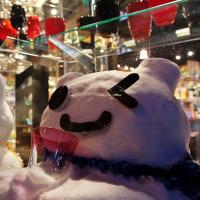 小樽雪あかりの路19...堺町通りほか