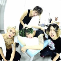 ��ONE OK ROCK�ץХȥ�