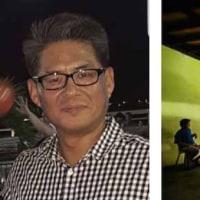 フィリピンの警官による韓国実業家の誘拐・殺害。