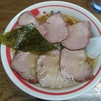 麺壱 吉兆(大井町)その38