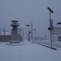 雪でも安心!岡山駅より無料送迎バス運行中★