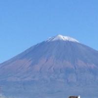 ありがとう!富士山!