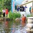 魚沼市で全国河童サミット