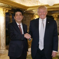 トランプ次期大統領が台湾の蔡総統と電話会談した画期的な事態の裏には日米同盟と対中戦略あり