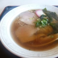 ボサ旨を求めて、富士市へ「川添食堂」
