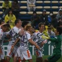 2017/04/08 サッカーJ1 柏vs清水