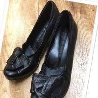 ☆ キラキラ✨お財布 と オーダー靴  ☆