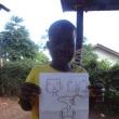 ムサマリア孤児院から田上さんからの報告