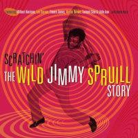 Wild Jimmy Spruill Jimmy
