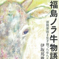 福島ノラ牛物語