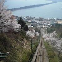 日本三景・天橋立