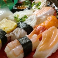 寿司喰っちゃった/クルンクルン