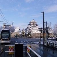LRT先進都市 富山