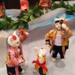 喜多川祥子人形教室展