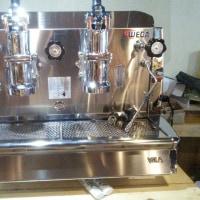 5月8日 Workshop for Lever type  Espresso Machines