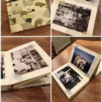 『はじめよう生前整理 思い出写真編』で人気の写真過去帳