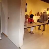 円空仏の会作品展