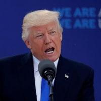 トランプ米大統領は貿易と温暖化で孤立か、初参加のサミットで・・・安倍首相の存在が大きい