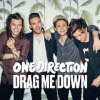 One Direction/Drag Me Down