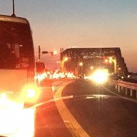 長良川の橋二題
