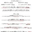 7/18(火)の平日ランチメニュー