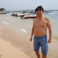 本日はHISの香港航空で行くバリ島5日間39800円の2日目・タンジュンブノアビーチでマリンスポーツ堪能