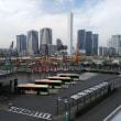 東京晴海の再開発状況 2017-07-03