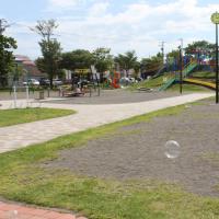 「拓勇公園」恒例の夏休みイベント開催しました・・・