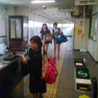 そうだ!焼津へ行こう。夏合宿7