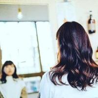 改装と臨時休業のお知らせ 『大阪 堀江 美容室 carre キャレ』