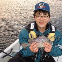 [釣り歴]1999年11月・県外進出