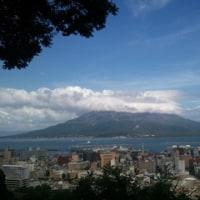 鹿児島、熊本の旅