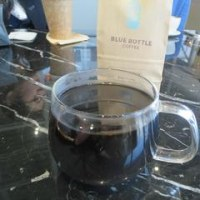 「清澄白河」ブルーボトルコーヒー