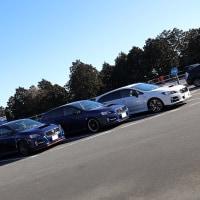 Enjoy LEVORG Driving! 8 開催のお知らせ